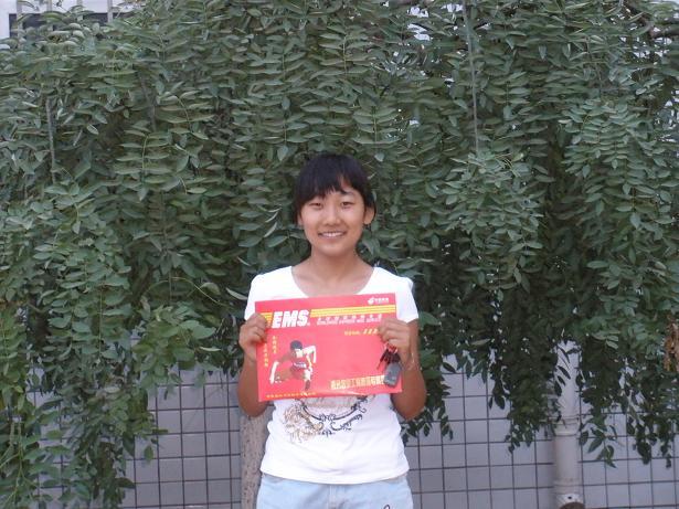 郑州29中2008年高考金榜(二)